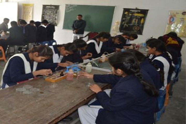 Harihar Singh Public School-Physics Lab