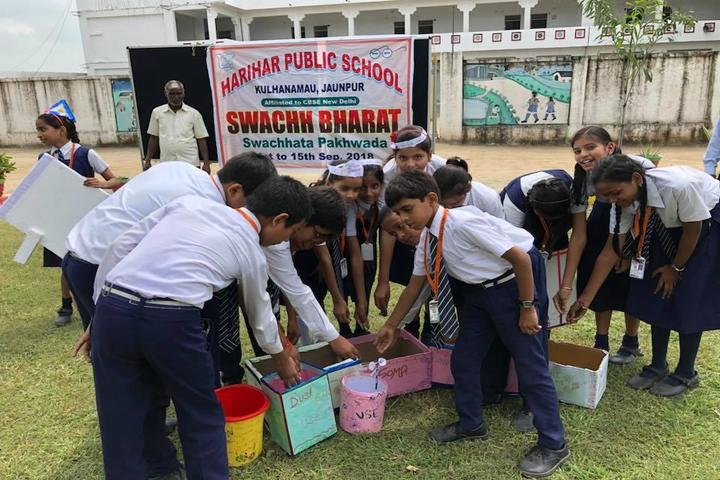 Harihar Singh Public School-Activity