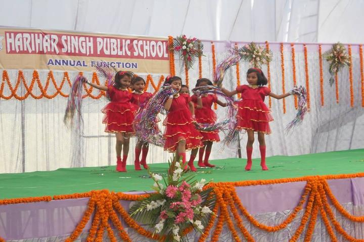Harihar Singh Public School-Annual Day