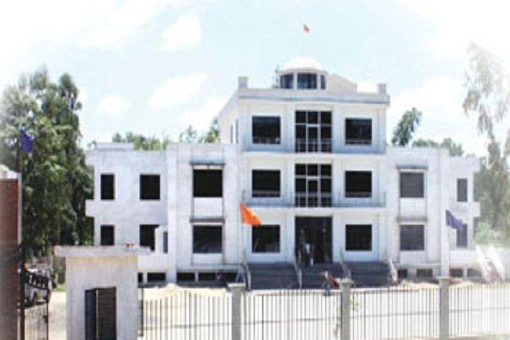 Hari International Academy-Campus-View