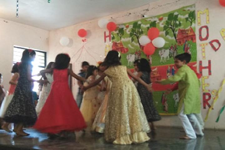 Hari International Academy-Events