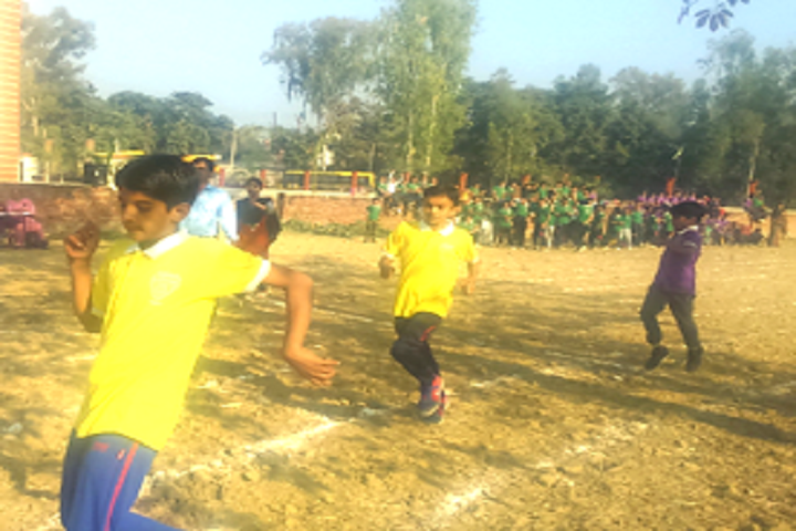 Hari International Academy-Sports