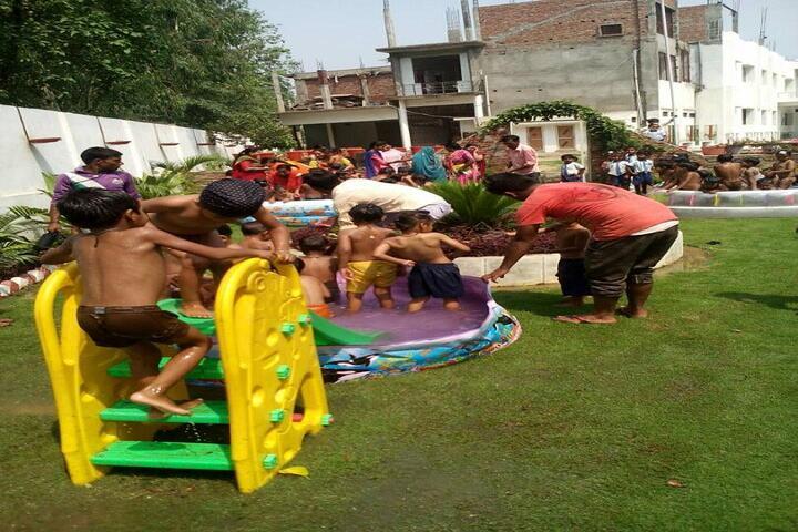 Hari Maya International School-Activity