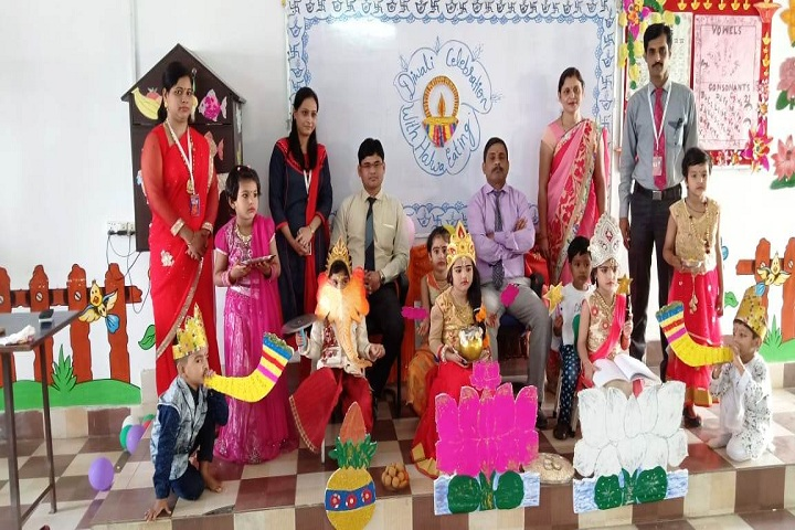 Harihar Singh Academy-Events celebration