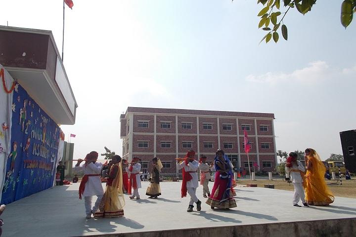 Harihar Singh Academy-Events programme