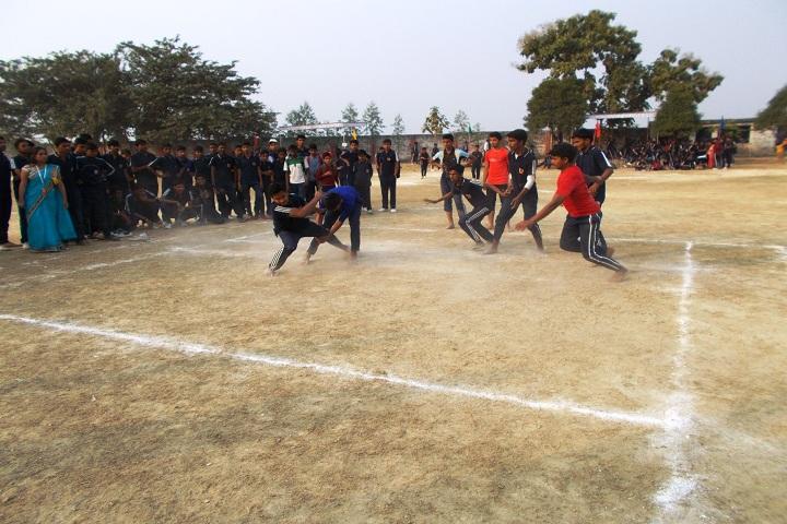 Harihar Singh Academy-Sports kabbadi