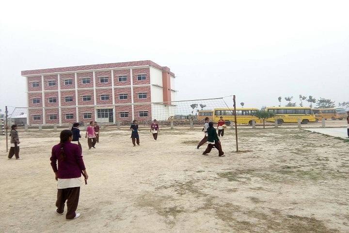 Harihar Singh Academy-Sports vollyball