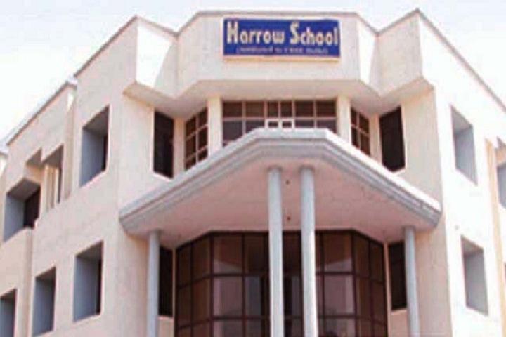 Harrow School-Campus-View