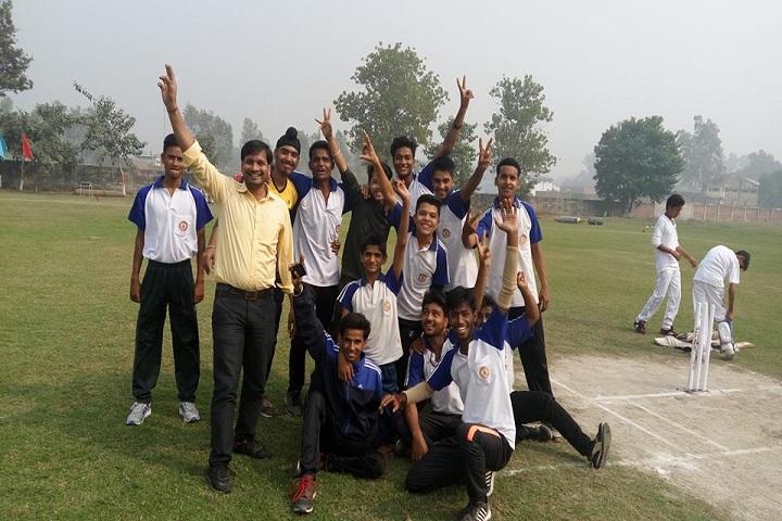 Harrow School-Sports