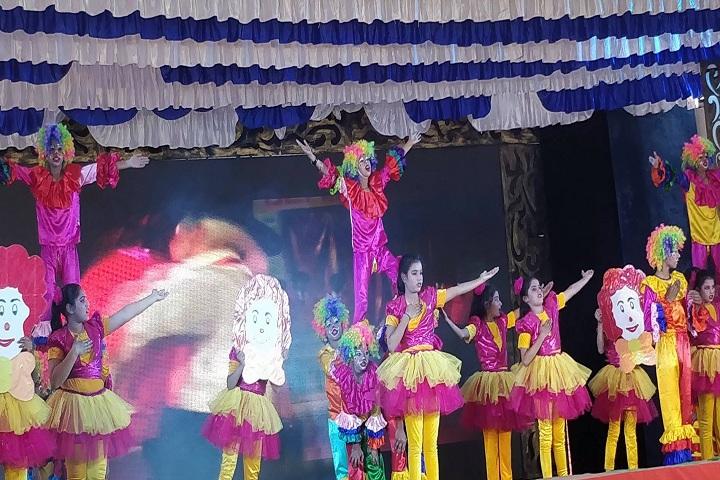 Hastinapur Public School-Annual Day