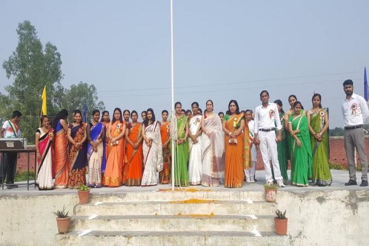 Hastinapur Public School-Republic Day