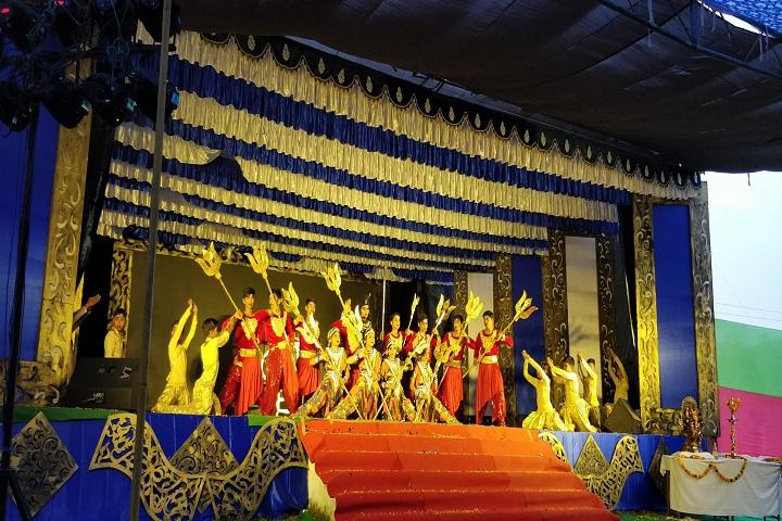 Hastinapur Public School-Cultural festival