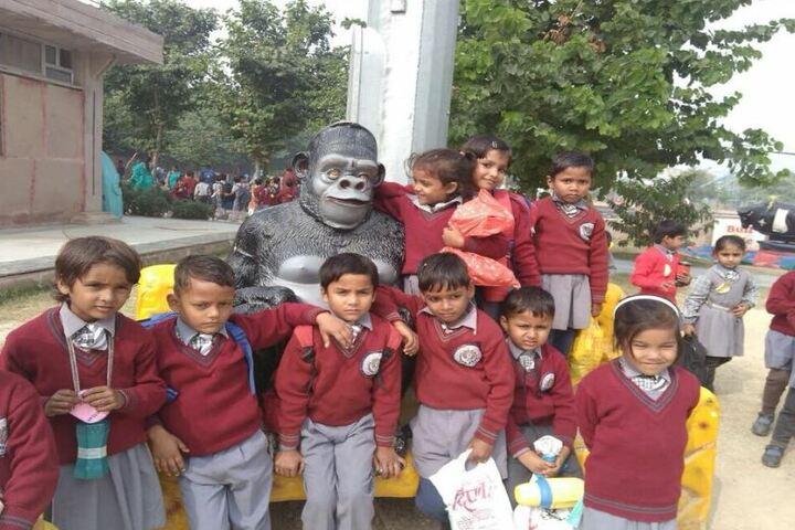 Heera Lal Yadav Public School-Educational Tour