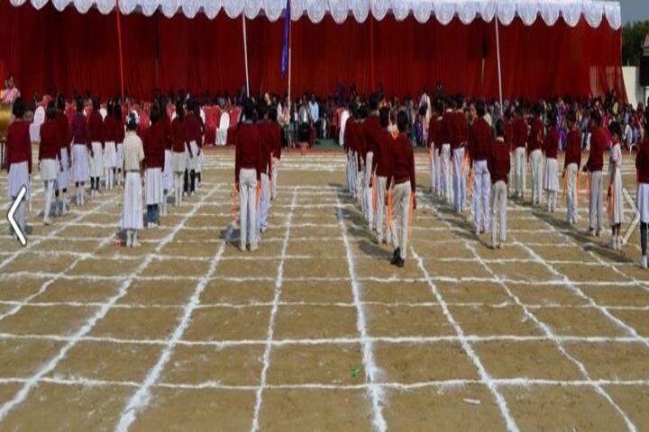 Heera Lal Yadav Public School-Play Ground