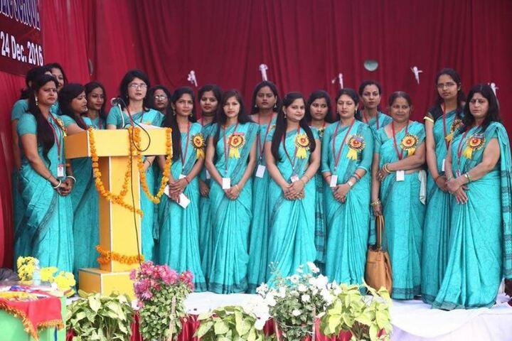 Heera Lal Yadav Public School-Singing
