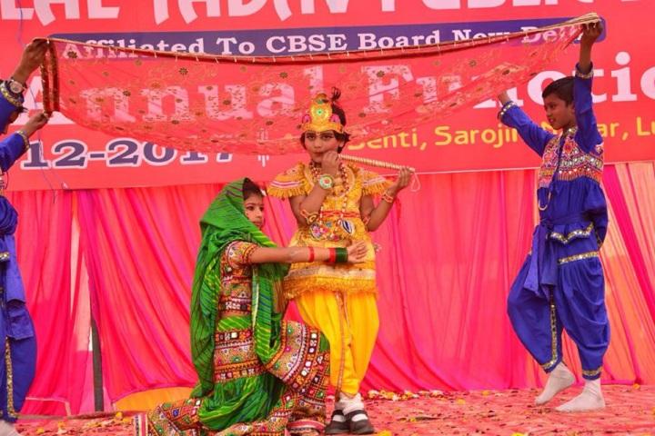 Heera Lal Yadav Public School-Celebrations