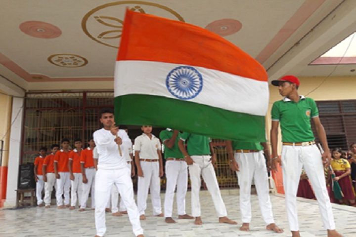 Heritage Children Academy-Events republic day