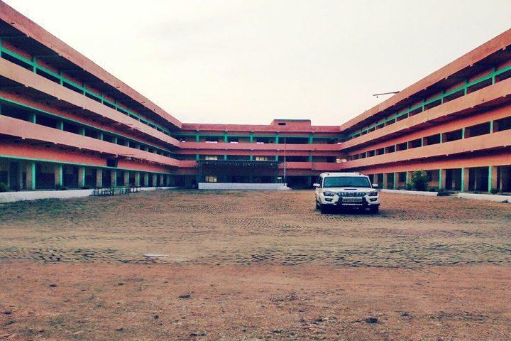SS Public School-Inner Campus