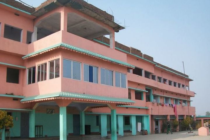 SS Public School-School View