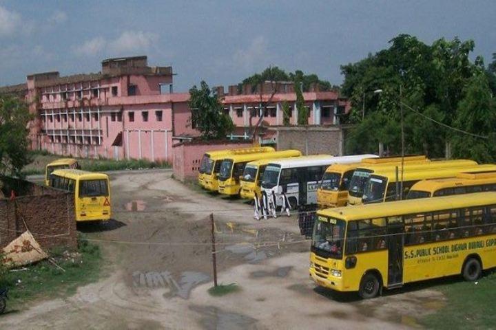 SS Public School-Transport