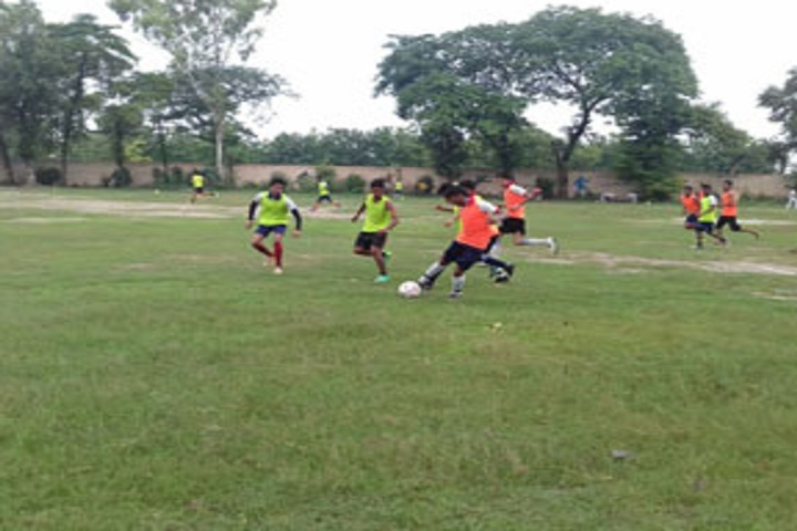 Herman Gmeiner School-Sports football