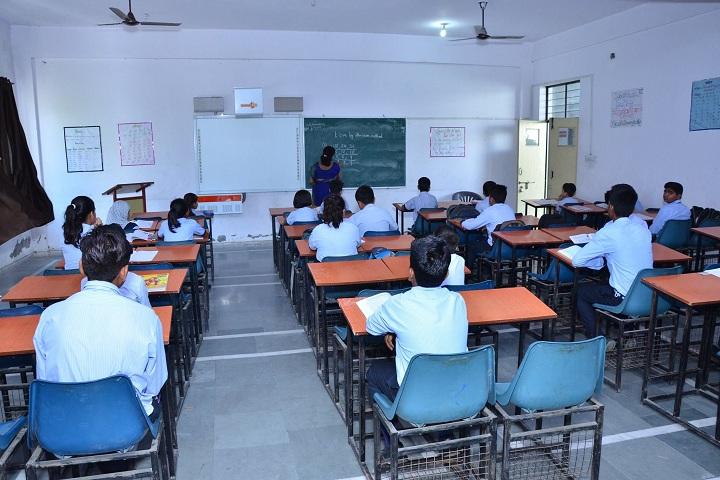 Hi Ness Public School-Classroom