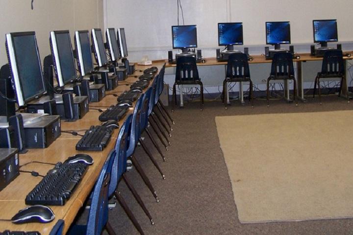Hillman Public School-IT-Lab