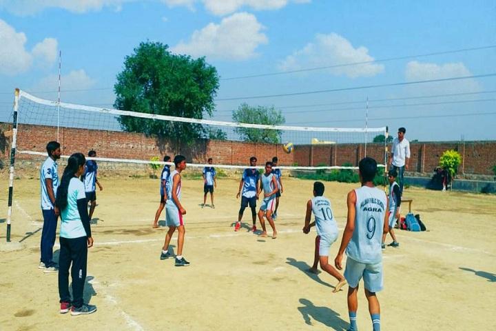 Hillman Public School-Sports