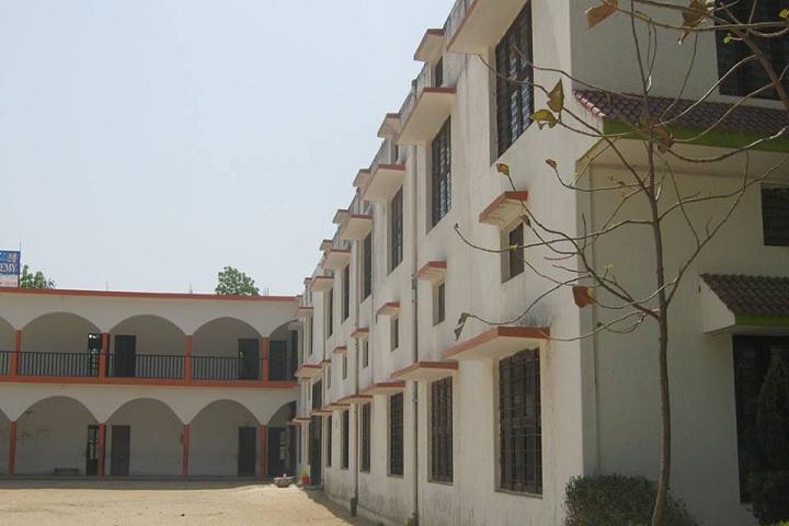 Himalayan Academy-Campus-View
