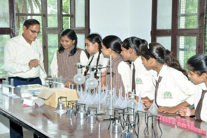 Himalayan Academy-Laboratory