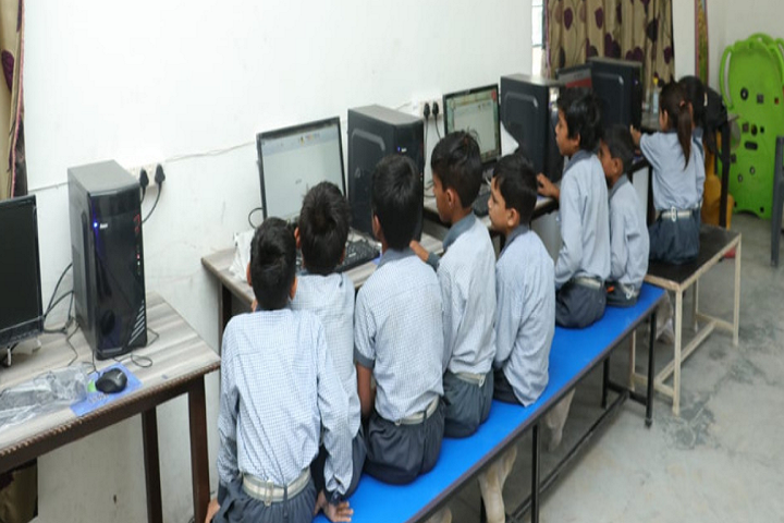 Himalayan International School-Computer Lab