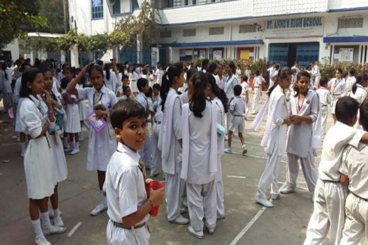 St Annes High School-Activity