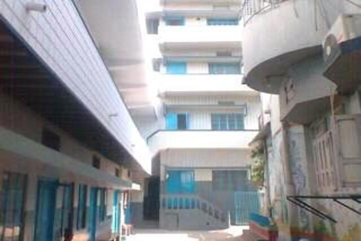 St Annes High School-Inner Campus