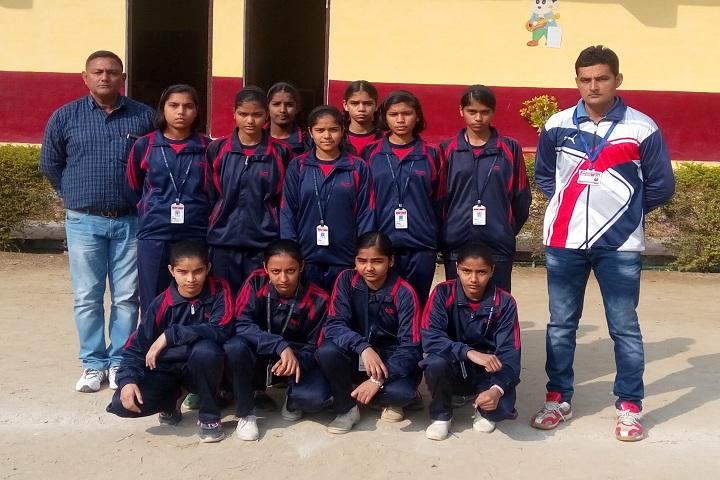 Himalayan Public School-Sports