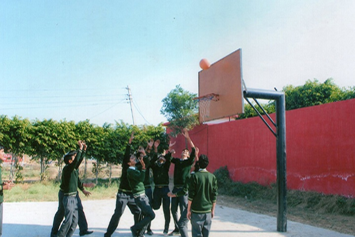 Hindon Public School-Sports