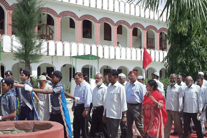 Hira Public School-Others