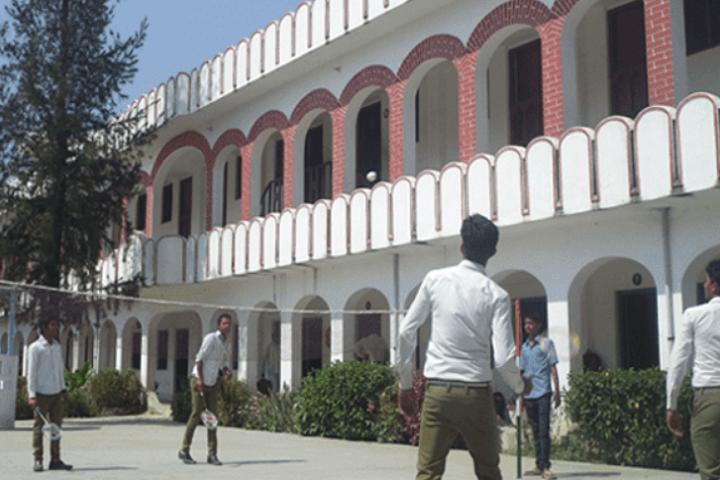 Hira Public School-Sports
