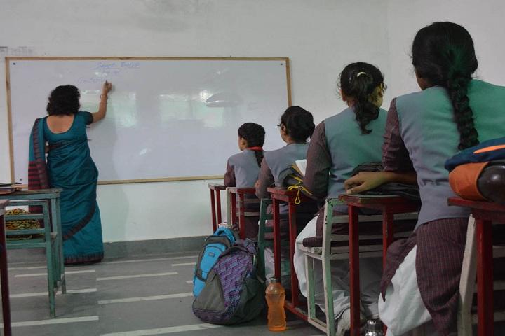 Holi Point Academy-Classroom