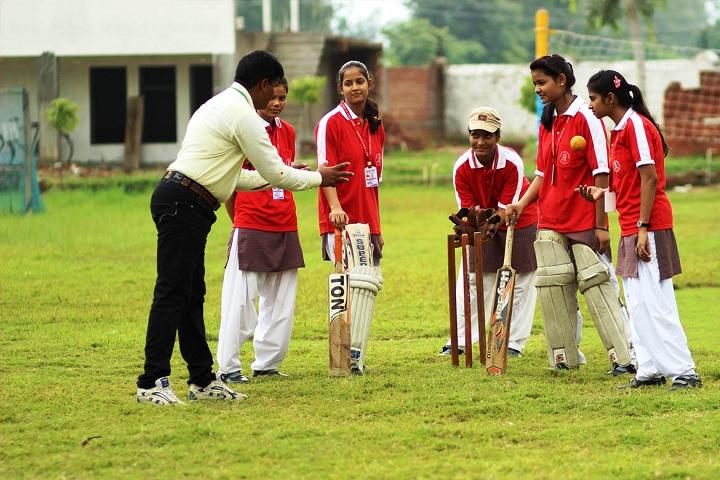 Holi Point Academy-Sports