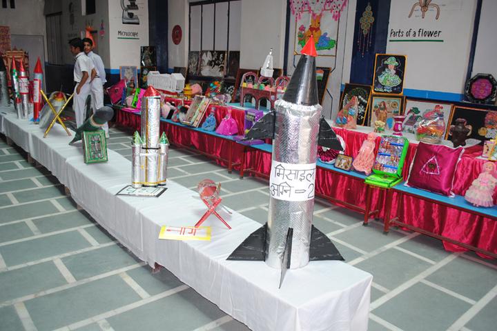 Holy Light Public School-Activity