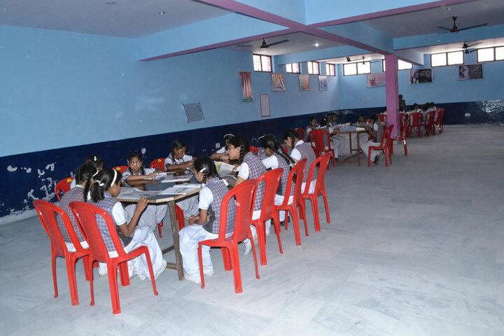 Holy Light Public School-Library-Room