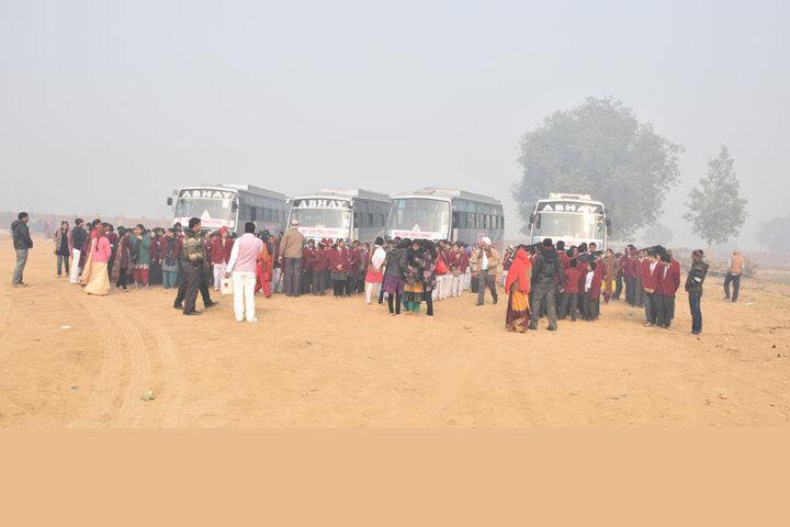 Holy Light Public School-Trip