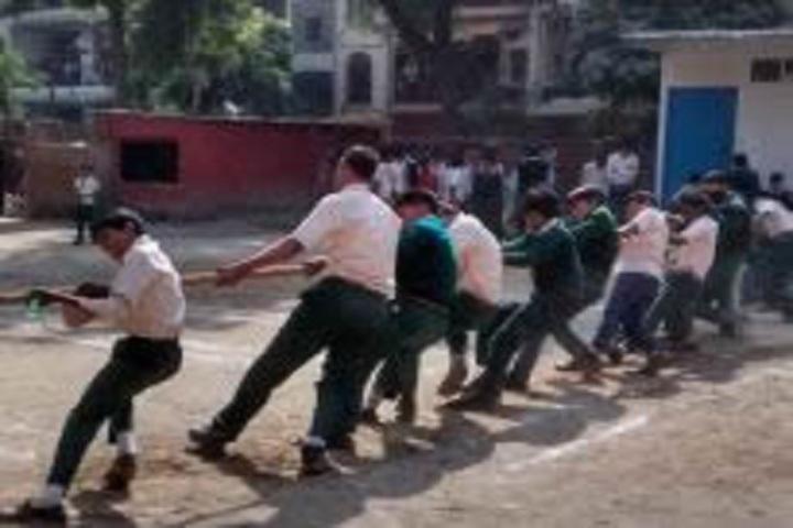 Indian National Public School-Sports