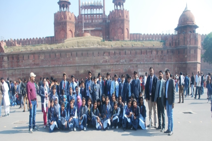 Indian Public School-Group-Photo