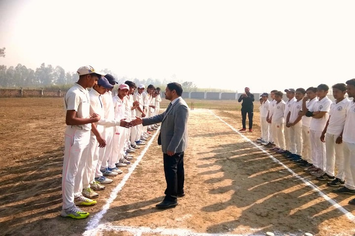 Indian Public School-Sports1