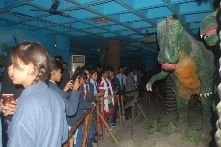 Indian Public School-Trip