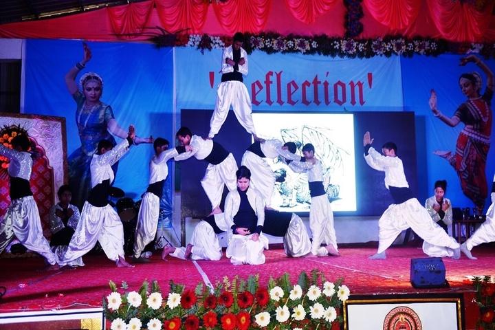 Indirapuram Public School-Annual-Day