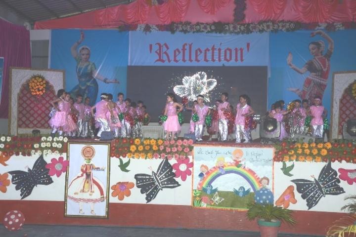 Indirapuram Public School-Events