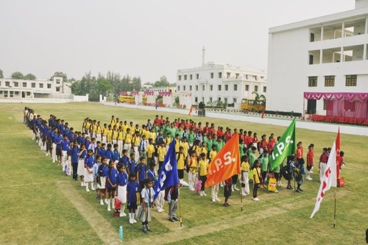 Indirapuram Public School-Prayer-View