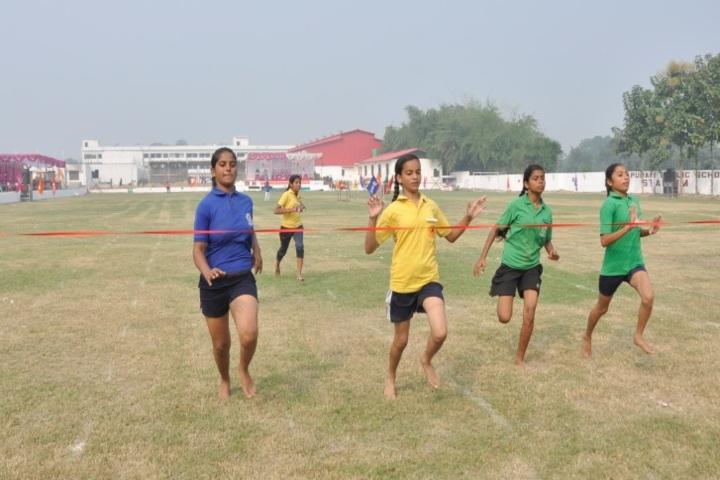 Indirapuram Public School-Sports1